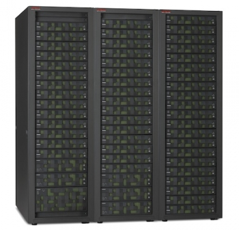 HDS targets medium enterprises with new virtualised storage system