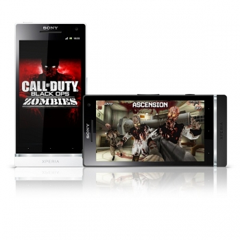 Android zombies heed the Call of Duty