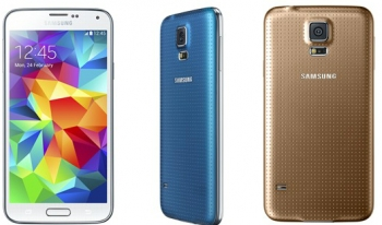 Samsung Galaxy S5 – my first week