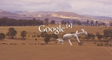 Google testing drones with Queensland farmers