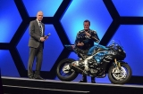 EMC applies big data to motorcycle racing