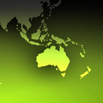 Australia's low Green IT ranking