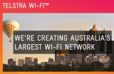 Telstra hots up hotspot Wi-Fi war with initial free trial