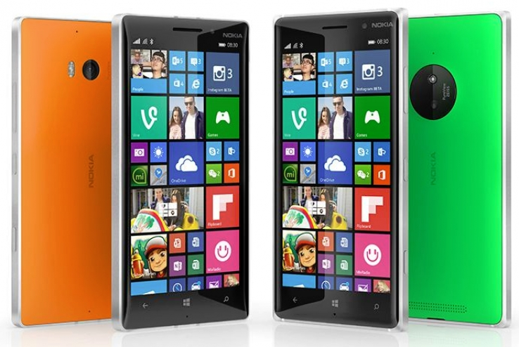 Lumia 830 – affordable flagship