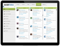 SocialMotus Launches First Australian Developed Social Media Management Tool