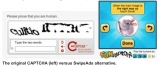 CAPTCHAs killed… by making them fun with FunCaptcha?