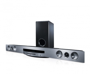 Sound bars – right for small spaces