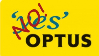 Optus silent on network outages