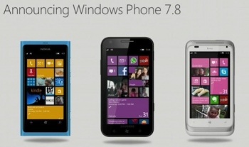Windows Phone 7.8 - due within 24 hours?