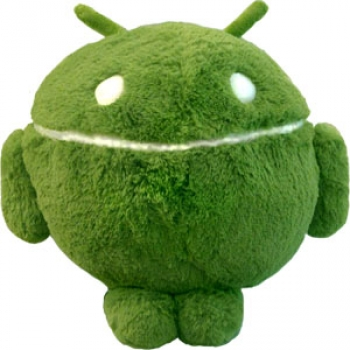 Is Android stuffed?