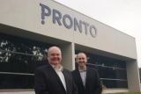 Changing of the guard at Pronto Software