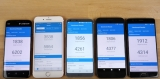 VIDEO: iPhone 7 blitzes Samsung S8, LG G6, Google Pixel and OnePlus 3T in most tests