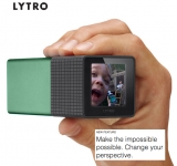 Lytro launches free new feature: Perspective Shift!