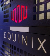 Equinix opens SY4 Sydney data centre