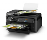 WorkForce A3 printer - a work force