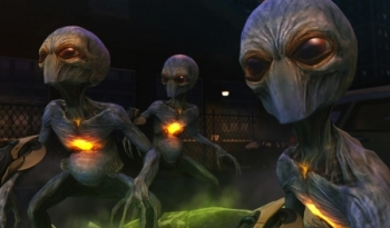 Preview: XCOM: Enemy Unknown for iOS