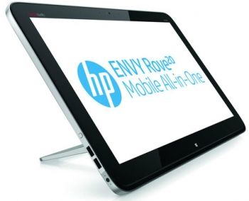 HP unveils next generation PCs