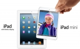 Apple's new late-2012 iPads - big sales in just 3 days!