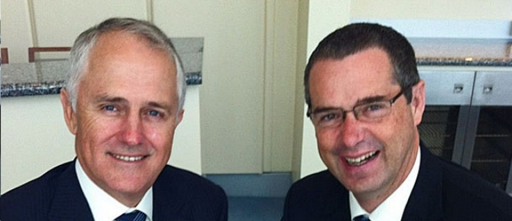 Yet another NBN inquiry – this one's after Conroy's blood