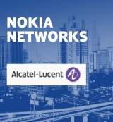 Nokia confirms 'advanced discussions' with Alcatel-Lucent