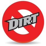 Who you gonna call? Dirt Busters!