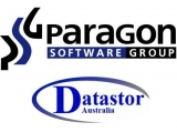 Datastor becomes the Paragon of Australian distributors