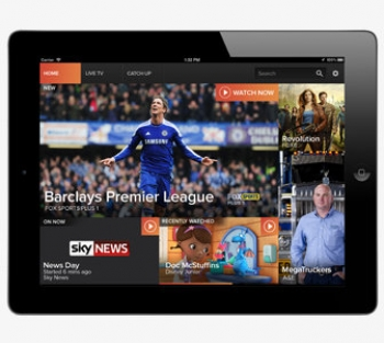 Foxtel Go demands movies on iPad