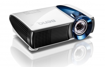 LED and Laser lights the way for new dazzling, data, projectors.