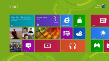 Microsoft's huge Windows 8 gamble