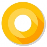 Android O developer preview live