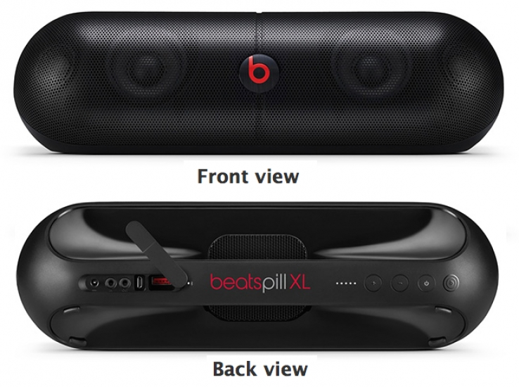 Apple issues voluntary recall of all Beats Pill XL speakers