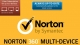 Norton and W10
