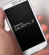 Samsung's almost perfect Galaxy S5