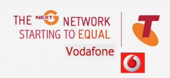 Telstra Next G - the network that's starting to equal Vodafone?