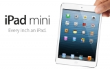 iPad mini - 16GB model sold out in US