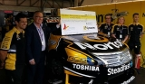 Symantec gives $260,000 to beyondblue