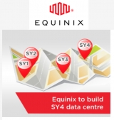 Equinix goes forth with fourth Sydney data centre