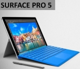 Microsoft Surface Pro 5 coming in March 2017