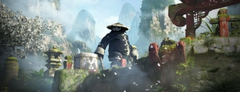 Trailer Time: World Of Warcraft: Mists of Pandaria opening cinematic