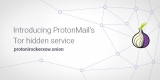ProtonMail fights censorship with Tor