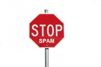 We could soon have less Spam in our inbox and more on our plate