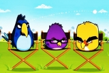 Angry Birds goes one step too far, gets TV show