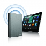 Seagate Mobile Plus 1TB storage