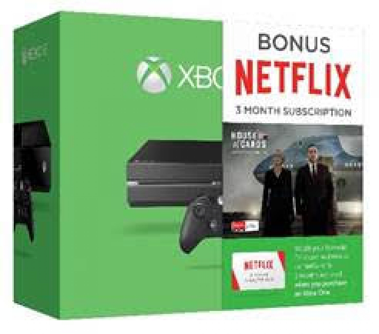 Netflix Australia coming to Xbox One, 360 on 24 March 2015