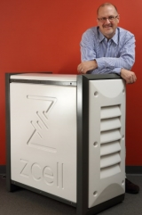 ZCell approved for Selectronic Inverters
