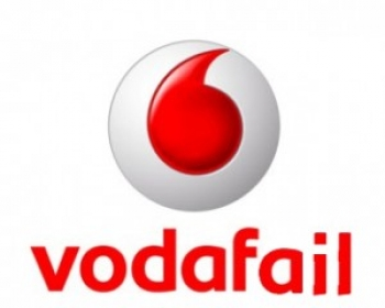 Vodafone – number three with a bullet