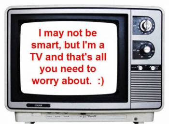 Smart TVs – Just how Smart are they really?