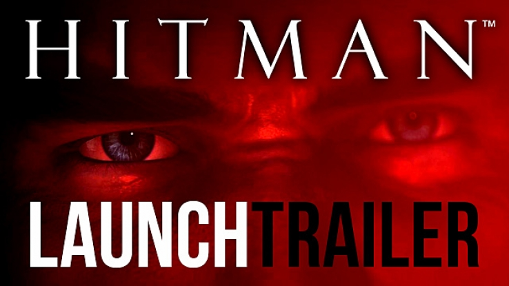 Trailer Time: Hitman Absolution Launch Trailer
