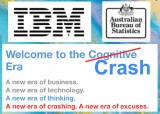 IBM statement on ABS census: does it make sense for us?
