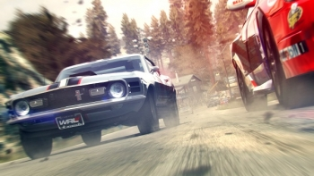 Review: GRID 2